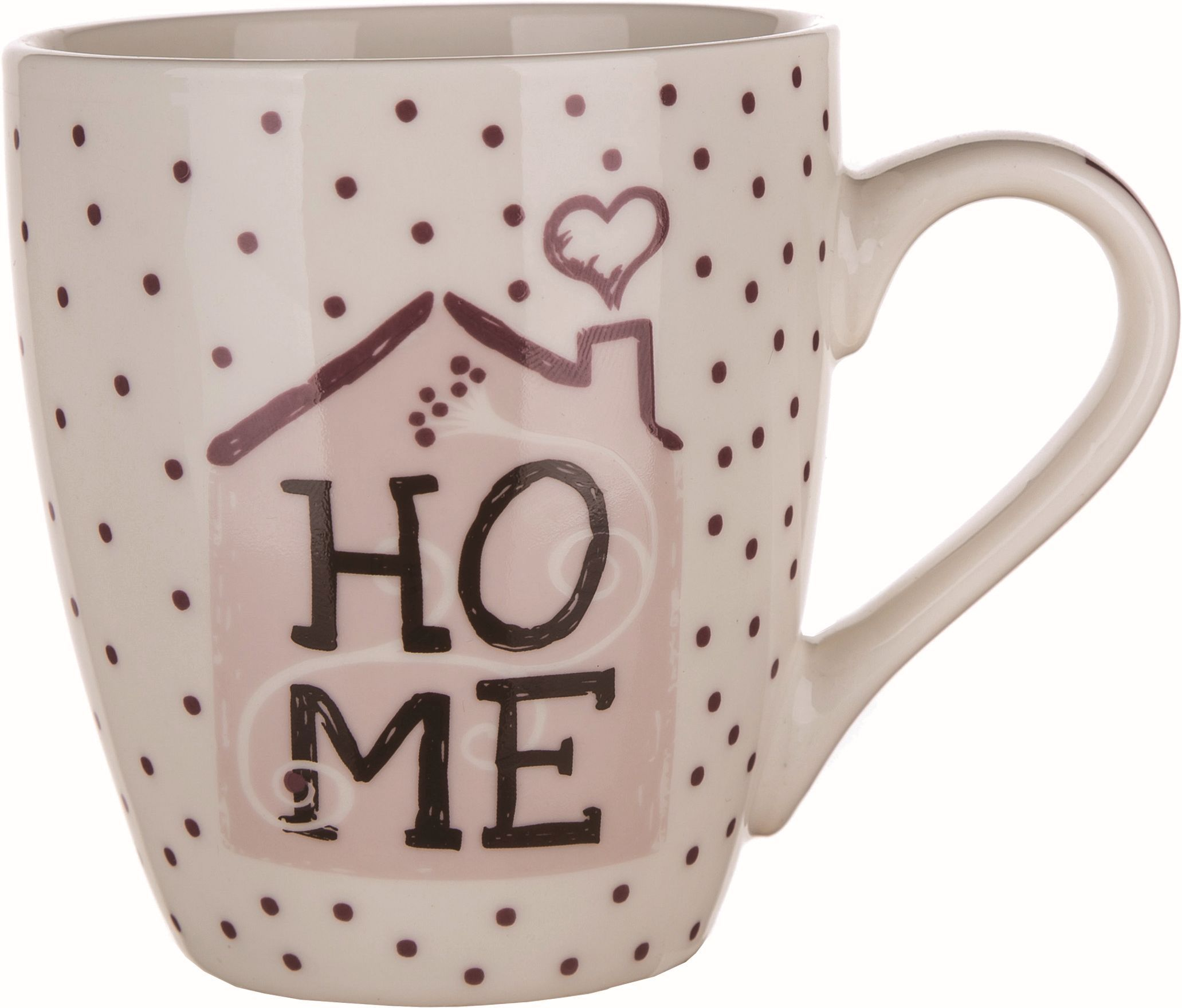 Hrnek HOME 240 ml -