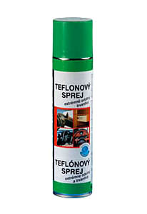 Spray teflonový 400 ml -
