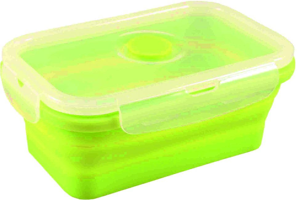 Dóza 1,2 l silikon Fresh box -